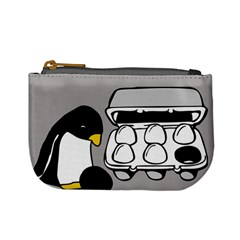 Egg Box Linux Coin Change Purse by youshidesign