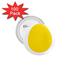 Linux Tux Penguin In The Egg 1 75  Button (100 Pack) by youshidesign
