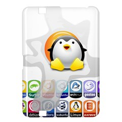 Linux Versions Kindle Fire Hd 8 9  Hardshell Case by youshidesign