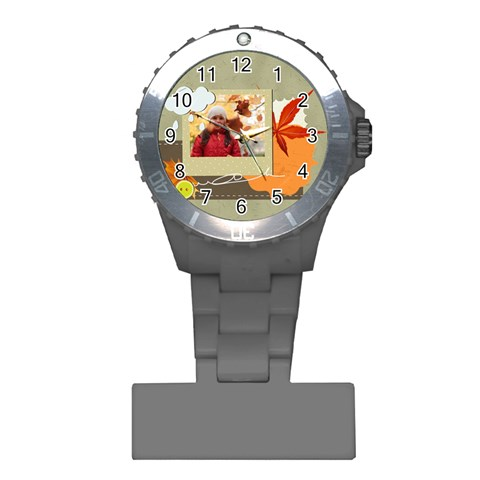 Kids By Kids   Plastic Nurses Watch   0tf7gnf1sdtp   Www Artscow Com Front