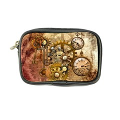 Steampunk Coin Purse by Ancello
