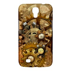 Steampunk Samsung Galaxy Mega 6 3  I9200 by Ancello