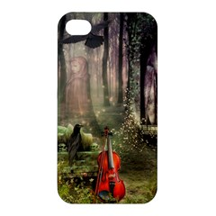 Last Song Apple Iphone 4/4s Hardshell Case by Ancello