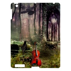 Last Song Apple Ipad 3/4 Hardshell Case by Ancello