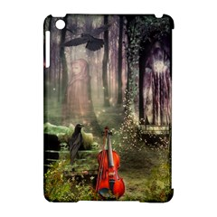 Last Song Apple Ipad Mini Hardshell Case (compatible With Smart Cover) by Ancello
