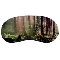 Last Song Sleeping Mask by Ancello