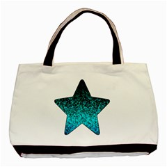 Glitter Dust 1 Classic Tote Bag by MedusArt