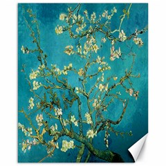 Vincent Van Gogh Blossoming Almond Tree Canvas 16  X 20  (unframed) by MasterpiecesOfArt