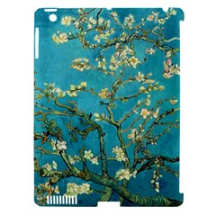 Vincent Van Gogh Blossoming Almond Tree Apple Ipad 3/4 Hardshell Case (compatible With Smart Cover) by MasterpiecesOfArt