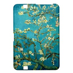 Vincent Van Gogh Blossoming Almond Tree Kindle Fire Hd 8 9  Hardshell Case by MasterpiecesOfArt