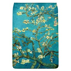 Vincent Van Gogh Blossoming Almond Tree Removable Flap Cover (Large) by MasterpiecesOfArt