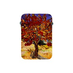 Vincent Van Gogh Mulberry Tree Apple Ipad Mini Protective Sleeve by MasterpiecesOfArt