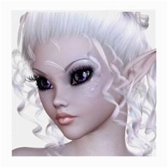 Fairy Elfin Elf Nymph Faerie Glasses Cloth (medium) by goldenjackal