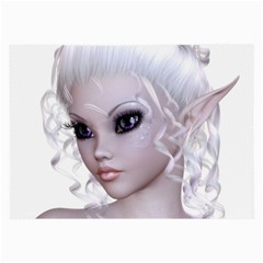 Fairy Elfin Elf Nymph Faerie Glasses Cloth (large) by goldenjackal