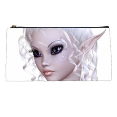 Fairy Elfin Elf Nymph Faerie Pencil Case by goldenjackal
