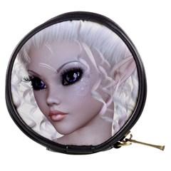 Fairy Elfin Elf Nymph Faerie Mini Makeup Case by goldenjackal