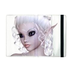 Faerie Nymph Fairy Apple Ipad Mini Flip Case by goldenjackal
