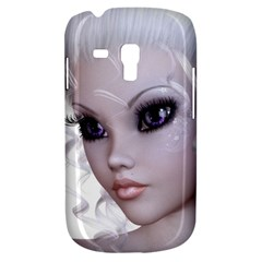 Fairy Elfin Elf Nymph Faerie Samsung Galaxy S3 Mini I8190 Hardshell Case by goldenjackal