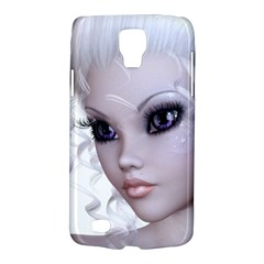 Faerie Nymph Fairy Samsung Galaxy S4 Active (i9295) Hardshell Case by goldenjackal
