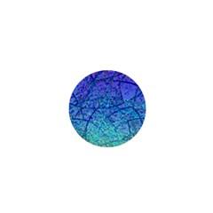 Grunge Art Abstract G57 1  Mini Button by MedusArt