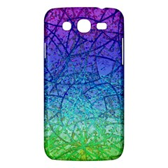 Grunge Art Abstract G57 Samsung Galaxy Mega 5 8 I9152 Hardshell Case  by MedusArt