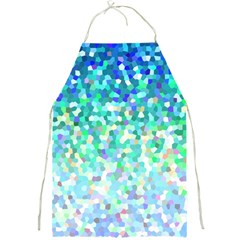 Mosaic Sparkley 1 Apron by MedusArt