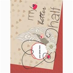 My Better Half Card 7x5 By Zornitza   5  X 7  Photo Cards   Njh0m5kwka6y   Www Artscow Com 7 x5 Photo Card - 5