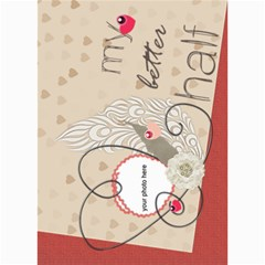 My Better Half Card 7x5 By Zornitza   5  X 7  Photo Cards   Njh0m5kwka6y   Www Artscow Com 7 x5 Photo Card - 10