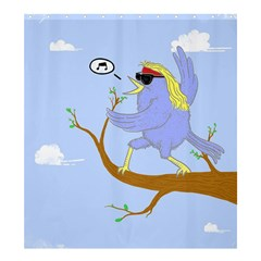 Make Some Noise !!! Shower Curtain 66  X 72  (large) by Contest1736674