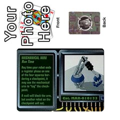Jack Roborally By Chrystal Dreameraceher Mccullar   Playing Cards 54 Designs   Yvpe35garqyj   Www Artscow Com Front - HeartJ