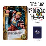 HeMan expansion1 - Playing Cards 54 Designs