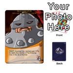 HeMan expansion3 - Playing Cards 54 Designs