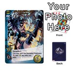 legendary batfamily1 - Playing Cards 54 Designs