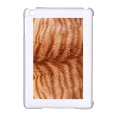 Cat Coat 1 Apple Ipad Mini Hardshell Case (compatible With Smart Cover) by BrilliantArtDesigns