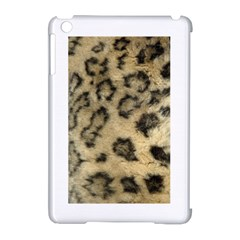 Leopard Coat2 Apple Ipad Mini Hardshell Case (compatible With Smart Cover) by BrilliantArtDesigns