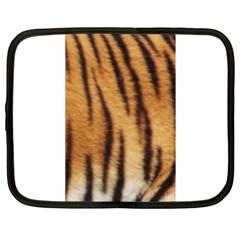 Tiger Coat2 Netbook Sleeve (XL)