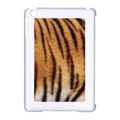 Tiger Coat2 Apple Ipad Mini Hardshell Case (compatible With Smart Cover) by BrilliantArtDesigns