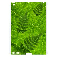 Leaf & Leaves Apple iPad 3/4 Hardshell Case (Compatible with Smart Cover) by BrilliantArtDesigns