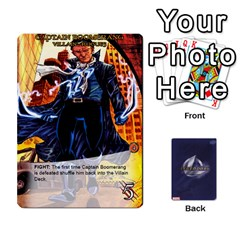 Legendary Expansion 7 By Mark   Playing Cards 54 Designs   Wuczt97snevb   Www Artscow Com Front - Diamond5