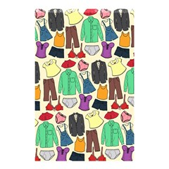 Take Off Your     Shower Curtain 48  X 72  (small) by Contest1736674