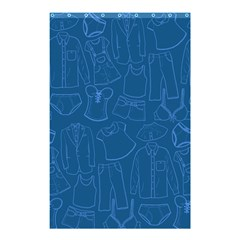 Take off your ... part 2 Shower Curtain 48  x 72  (Small) by Contest1736674