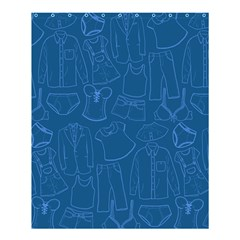 Take off your ... part 2 Shower Curtain 60  x 72  (Medium) by Contest1736674