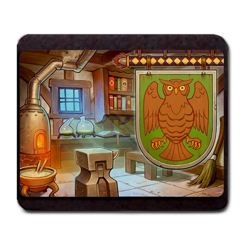 By Chris Schreiber   Large Mousepad   1p2ey3s3wmr7   Www Artscow Com Front