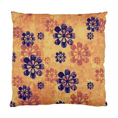 Funky Floral Art Cushion Case (single Sided)  by Colorfulart23