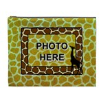 Giraffe XL cosmetic bag - Cosmetic Bag (XL)