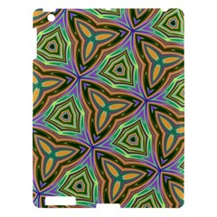 Elegant Retro Art Apple Ipad 3/4 Hardshell Case by Colorfulart23
