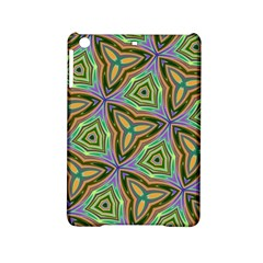 Elegant Retro Art Apple Ipad Mini 2 Hardshell Case by Colorfulart23