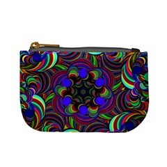 Sw Coin Change Purse by Colorfulart23