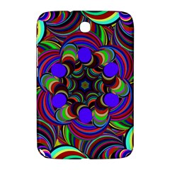 Sw Samsung Galaxy Note 8 0 N5100 Hardshell Case  by Colorfulart23
