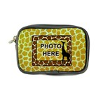 Giraffe coin purse